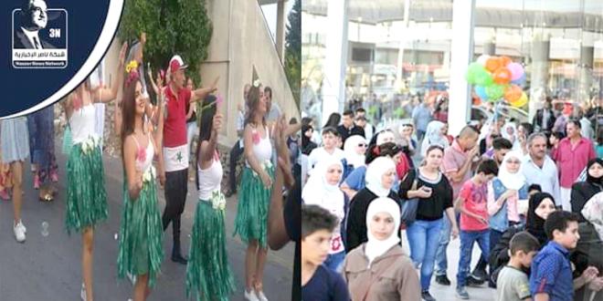 ايهود يعري سورية تنهض من جديد