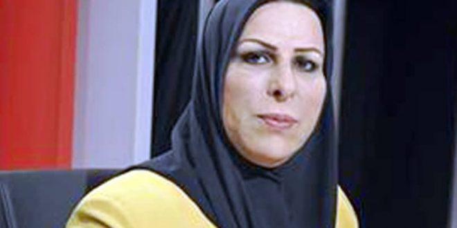 برلمانية تطالب باسترجاع حقوق العراق كافة من الكويت