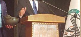 رئيس الجالية العراقية : مستعدون بتقديم الغالي والنفيس من اجل الحفاظ على مستقبل طلبينا في روسيا