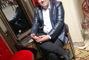 ناقد عراقي يفوز بجائرة النقد في مسابقة اتحاد الادباء الدولي بنسختها الثالثة