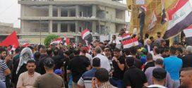 حاشدة تطالب بالاصلاح والقضاء على الفساد ووتوفير فرص العمل