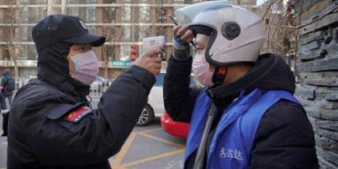 روسيا تسجل 4069 إصابة جديدة بكورونا