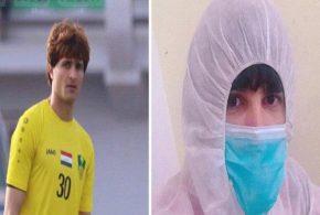 اصابة اول لاعب عراقي بفايروس كورونا
