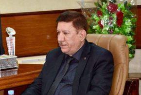 الزيادي يوصي بجلسة حوارية بحضور الجامعة العربية تناقش الاعتداءات التركية