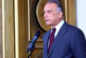 """العيداني""""الكاظمي أكد دعمه حركة الاعمار المستمرة في البصرة"""
