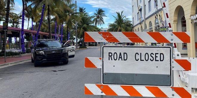12 ألف إصابة بكورونا خلال يوم واحد في فلوريدا