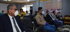 المركز الوطني للعمل التطوعي يعقد حلقة نقاشية حول فايروس كورونا