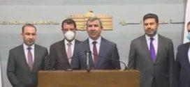وزير النفط يدعو الشركات اللبنانية للمساهمة بالفرص الاستثمارية في العراق