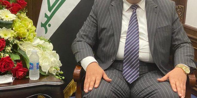 نائب يهدد باللجوء إلى القضاء في حال استمرار التهميش ضد ميسان