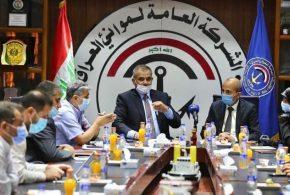 """النائب السلمان"""" التهاون في مواصلة إنجاز مشروع ميناء الفاو الكبير خضوعاً للارادات الخارجية"""