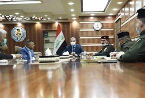 وزير الداخلية يوجه بالاسراع في إنجاز المستشفى الخاصة بالوزارة