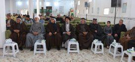 الخيرات تقيم حفل تأبيني بمناسبة ذكرى استشهاد قادة النصر