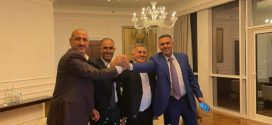 الاتحاد الخليجي يمنح العراق حق استضافة بطولة خليجي 25 ويطالب برفع الحظر الكلي عن الملاعب العراقية