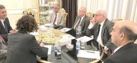 اسيا سيل تدعم الاستعدادات لمستقبل العراق الرقمي
