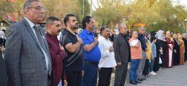 منتزه البصرة العائلي تشهد مهرجاناً لكسوة العيد للأيتام