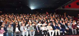 جامعة البصرة تنظم ملتقى صناع الحياة السينمائي